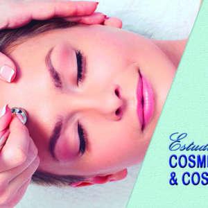 Curso Cosmetologia y Cosmiatria
